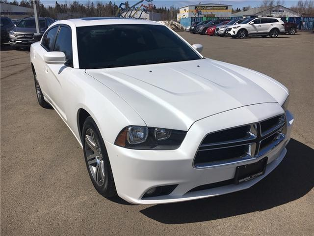 2014 Dodge Charger SXT (Stk: 15006CZ) in Thunder Bay - Image 1 of 20