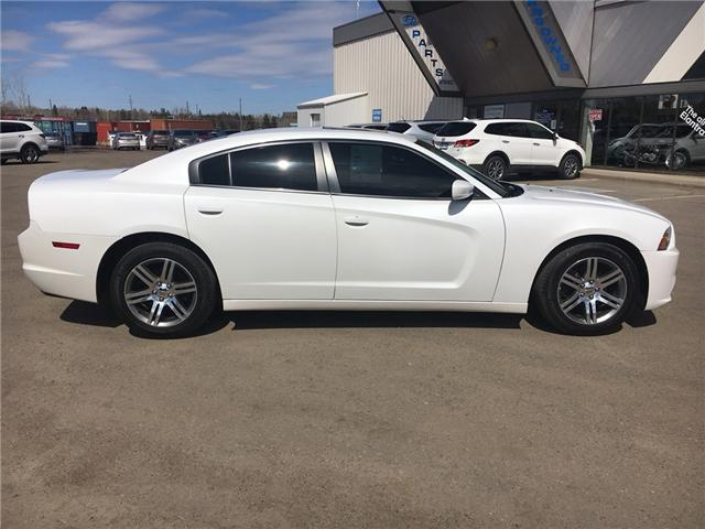 2014 Dodge Charger SXT (Stk: 15006CZ) in Thunder Bay - Image 2 of 20