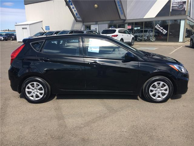 2014 Hyundai Accent GL (Stk: 15108A) in Thunder Bay - Image 2 of 18