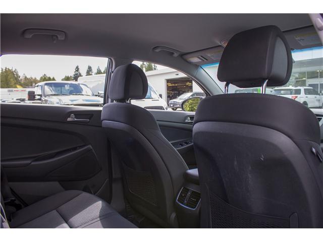2017 Hyundai Tucson Base (Stk: P4134) in Surrey - Image 14 of 29
