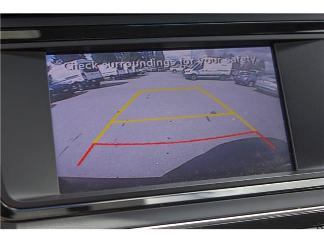 2017 Hyundai Tucson Base (Stk: P4134) in Surrey - Image 29 of 29