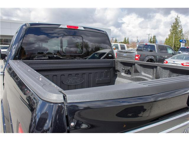2017 Ford F-150 Limited (Stk: P7426) in Surrey - Image 11 of 30