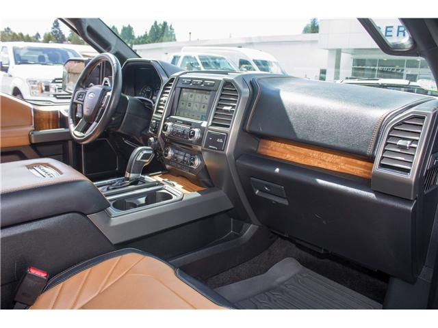 2017 Ford F-150 Limited (Stk: P7426) in Surrey - Image 19 of 30