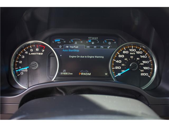 2017 Ford F-150 Limited (Stk: P7426) in Surrey - Image 24 of 30