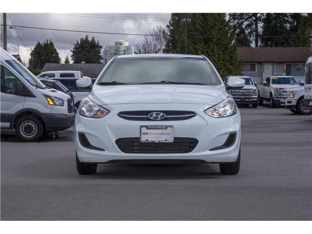 2016 Hyundai Accent SE (Stk: P8797) in Surrey - Image 2 of 26