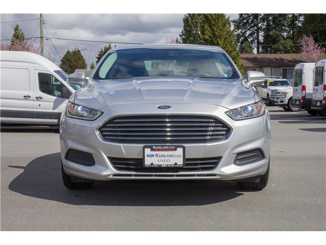 2013 Ford Fusion SE (Stk: P21264) in Surrey - Image 2 of 25