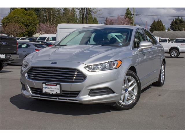 2013 Ford Fusion SE (Stk: P21264) in Surrey - Image 3 of 25