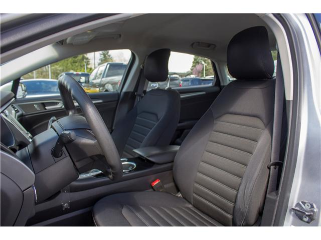 2013 Ford Fusion SE (Stk: P21264) in Surrey - Image 10 of 25