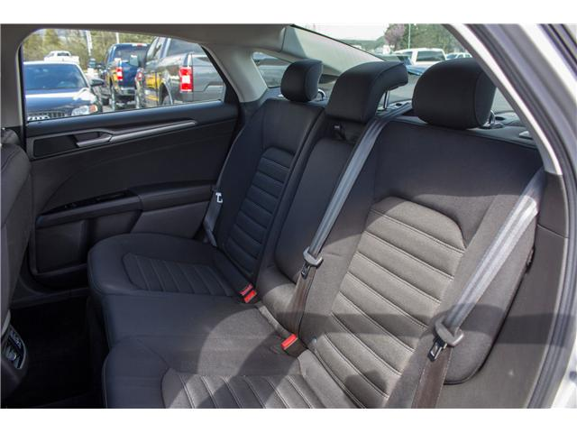 2013 Ford Fusion SE (Stk: P21264) in Surrey - Image 12 of 25