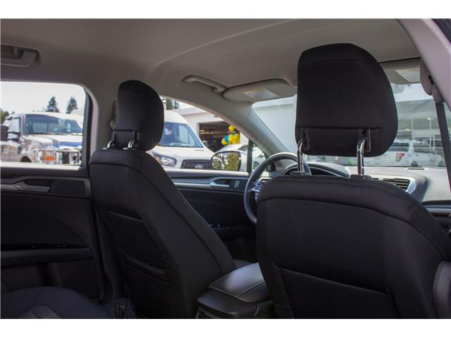 2013 Ford Fusion SE (Stk: P21264) in Surrey - Image 13 of 25