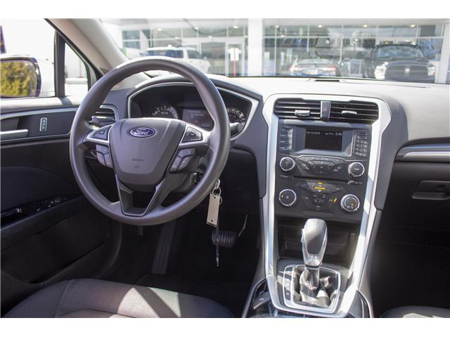 2013 Ford Fusion SE (Stk: P21264) in Surrey - Image 15 of 25