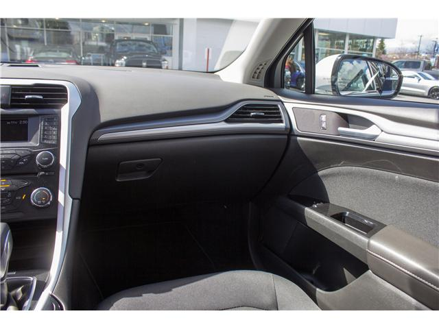 2013 Ford Fusion SE (Stk: P21264) in Surrey - Image 16 of 25