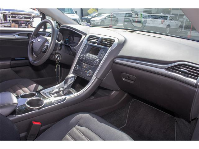 2013 Ford Fusion SE (Stk: P21264) in Surrey - Image 17 of 25