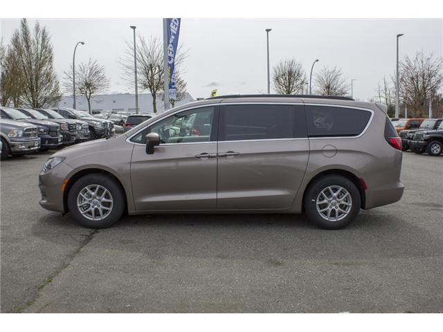 2017 Chrysler Pacifica Touring (Stk: H837809) in Abbotsford - Image 4 of 26