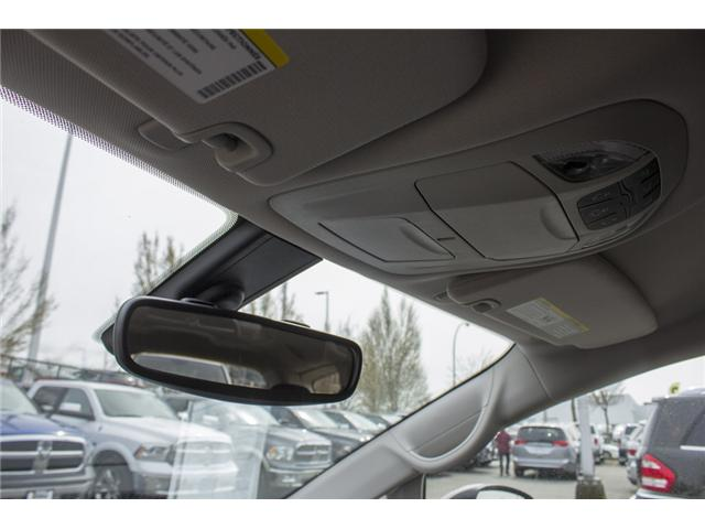 2017 Chrysler Pacifica Touring (Stk: H837809) in Abbotsford - Image 26 of 26