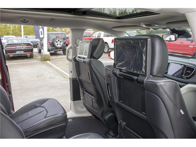 2017 Chrysler Pacifica Hybrid Platinum (Stk: H779192) in Abbotsford - Image 13 of 24