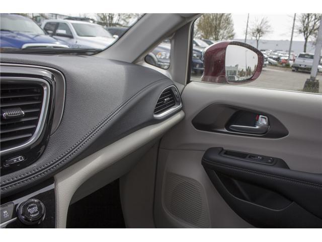 2017 Chrysler Pacifica Hybrid Platinum (Stk: H779192) in Abbotsford - Image 23 of 24