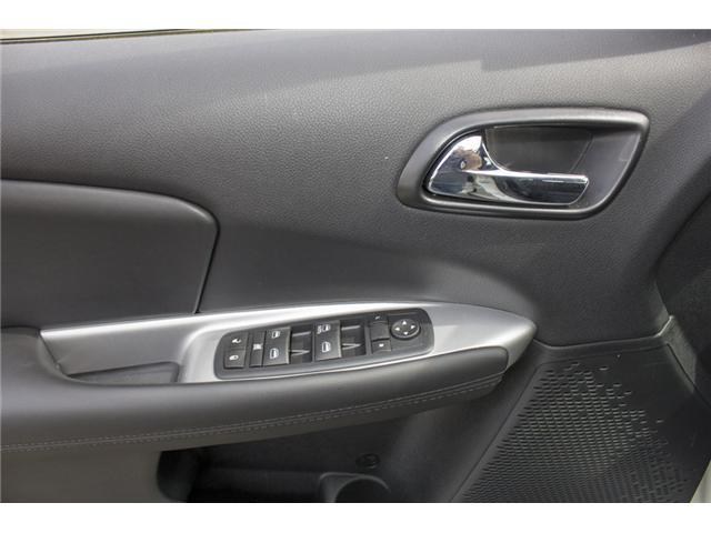 2017 Dodge Journey CVP/SE (Stk: H528518) in Abbotsford - Image 16 of 23