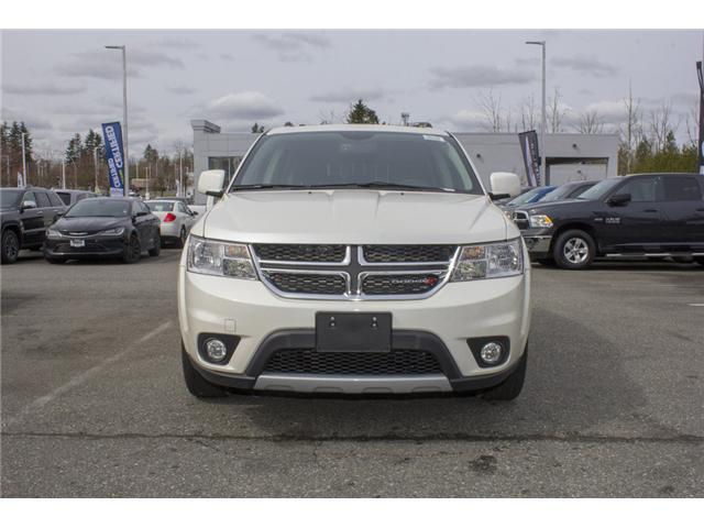 2017 Dodge Journey GT (Stk: H566786) in Abbotsford - Image 2 of 25
