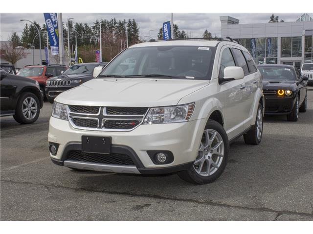 2017 Dodge Journey GT (Stk: H566786) in Abbotsford - Image 3 of 25