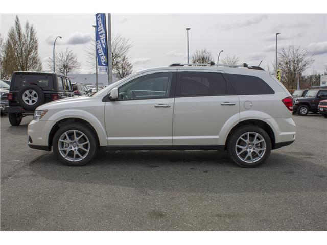 2017 Dodge Journey GT (Stk: H566786) in Abbotsford - Image 4 of 25