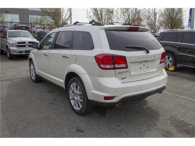 2017 Dodge Journey GT (Stk: H566786) in Abbotsford - Image 5 of 25