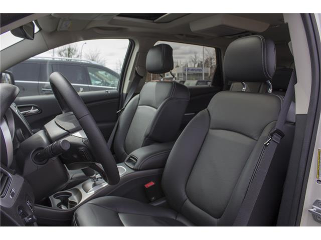 2017 Dodge Journey GT (Stk: H566786) in Abbotsford - Image 10 of 25