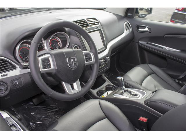 2017 Dodge Journey GT (Stk: H566786) in Abbotsford - Image 11 of 25