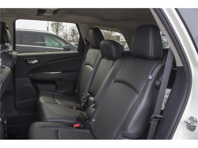 2017 Dodge Journey GT (Stk: H566786) in Abbotsford - Image 12 of 25