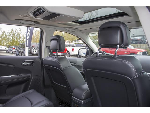 2017 Dodge Journey GT (Stk: H566786) in Abbotsford - Image 13 of 25