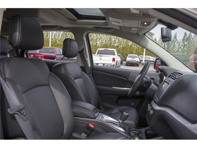 2017 Dodge Journey GT (Stk: H566786) in Abbotsford - Image 16 of 25
