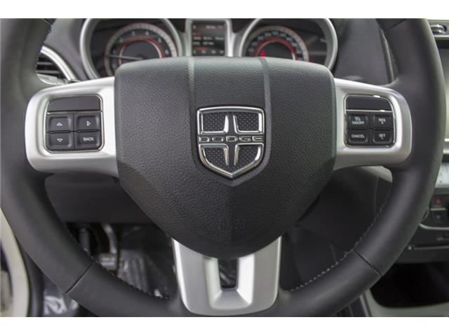 2017 Dodge Journey GT (Stk: H566786) in Abbotsford - Image 18 of 25