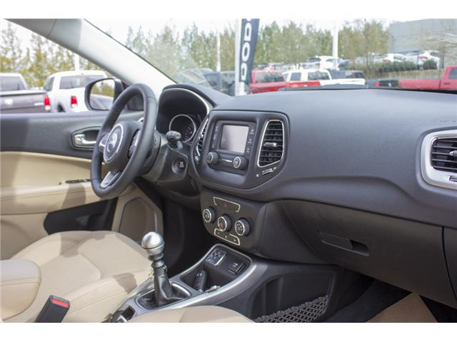 2018 Jeep Compass Sport (Stk: J105739) in Abbotsford - Image 14 of 23