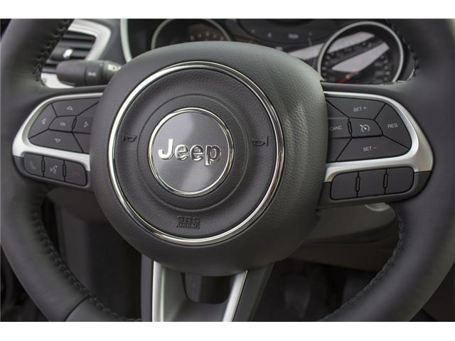 2018 Jeep Compass Sport (Stk: J105739) in Abbotsford - Image 17 of 23