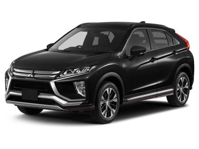2018 Mitsubishi Eclipse Cross SE (Stk: 180406) in Fredericton - Image 1 of 3