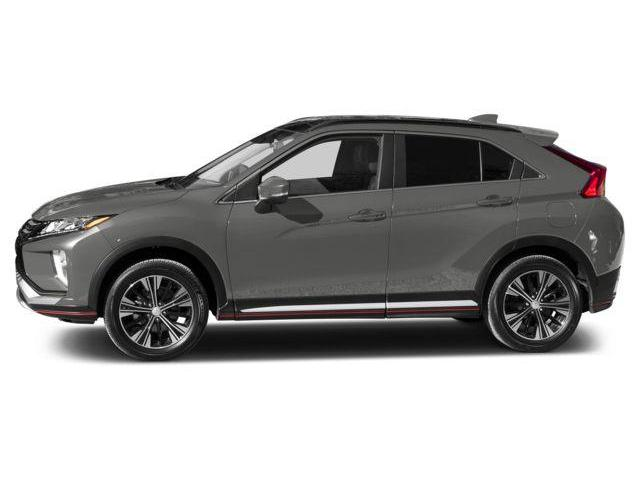 2018 Mitsubishi Eclipse Cross ES (Stk: 180407) in Fredericton - Image 2 of 3