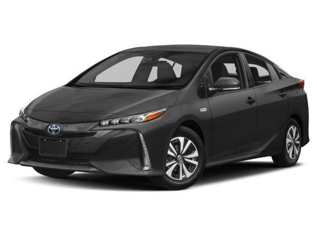 2018 Toyota Prius Prime Base (Stk: 8PP493) in Georgetown - Image 1 of 9