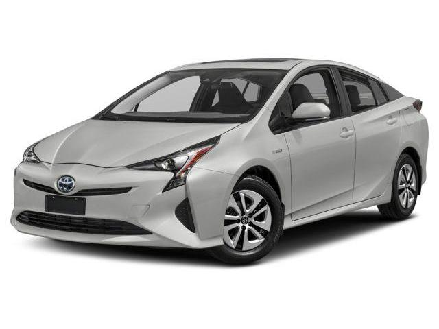 2018 Toyota Prius Technology (Stk: 8PR492) in Georgetown - Image 1 of 9