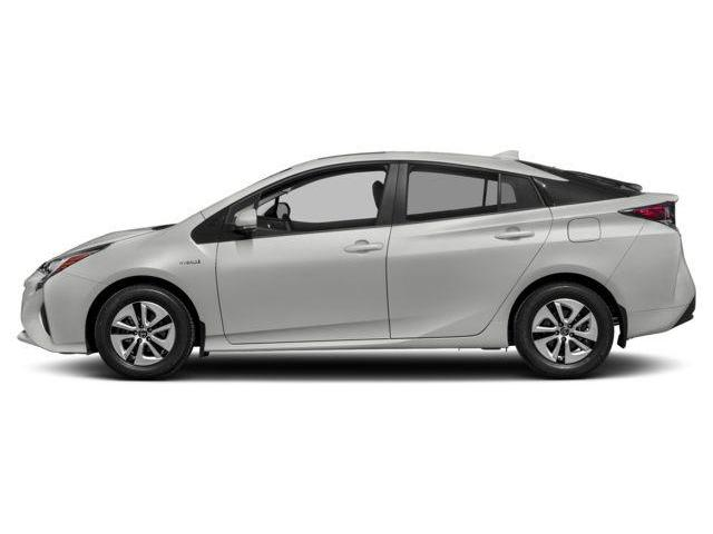 2018 Toyota Prius Technology (Stk: 8PR492) in Georgetown - Image 2 of 9