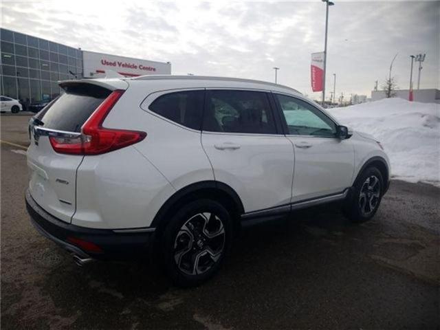 2018 Honda CR-V Touring (Stk: 2180800) in Calgary - Image 2 of 9