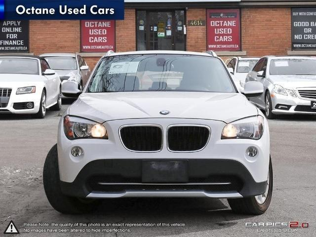 2012 BMW X1 xDrive28i (Stk: 100015) in Scarborough - Image 2 of 26