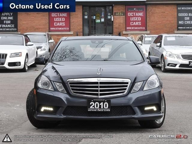 2010 Mercedes-Benz E-Class Base (Stk: 078873) in Scarborough - Image 2 of 25