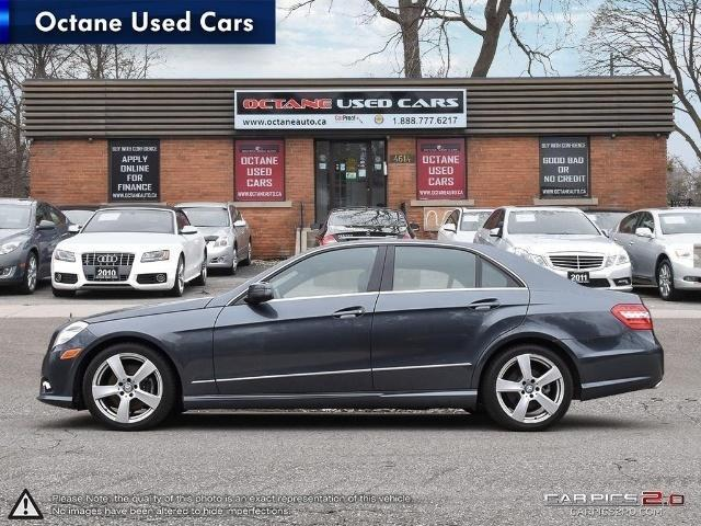 2010 Mercedes-Benz E-Class Base (Stk: 078873) in Scarborough - Image 3 of 25