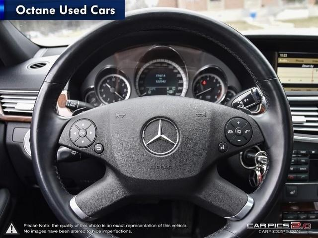 2010 Mercedes-Benz E-Class Base (Stk: 078873) in Scarborough - Image 13 of 25
