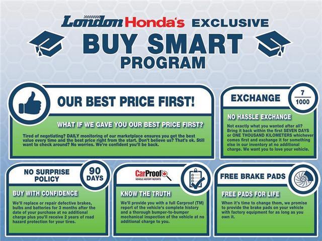 2015 Honda Civic EX (Stk: P6370) in London - Image 2 of 6