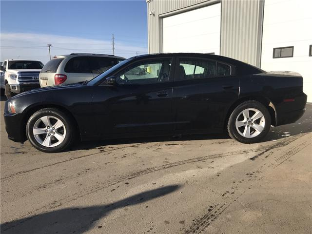 2014 Dodge Charger SE (Stk: I97411) in Thunder Bay - Image 2 of 15
