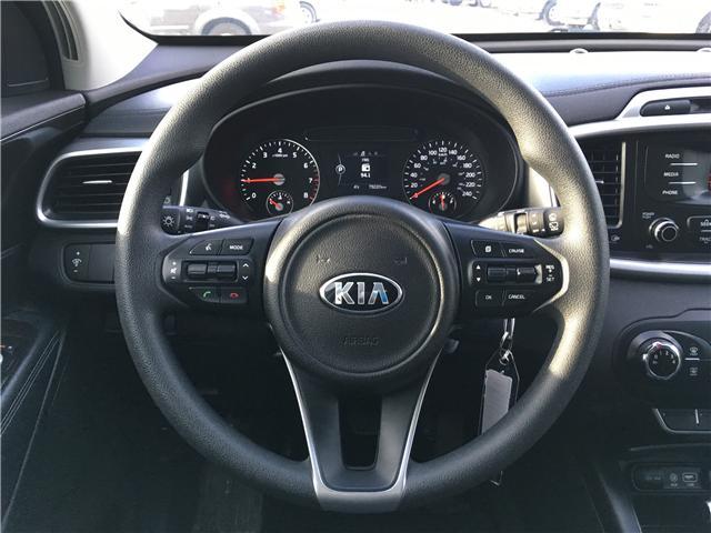Used 2017 Kia Sorento 2 4l Lx For Sale In Orangeville