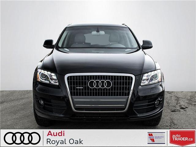 2011 Audi Q5 2.0T Premium (Stk: U0698) in Calgary - Image 2 of 22