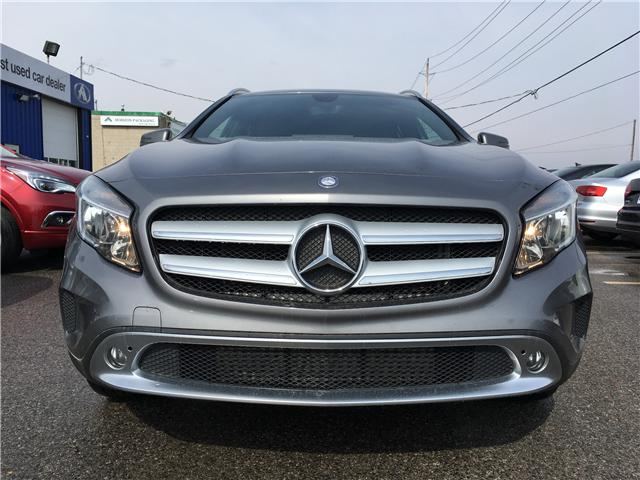 2015 Mercedes-Benz GLA-Class Base (Stk: 15-96563) in Georgetown - Image 2 of 23