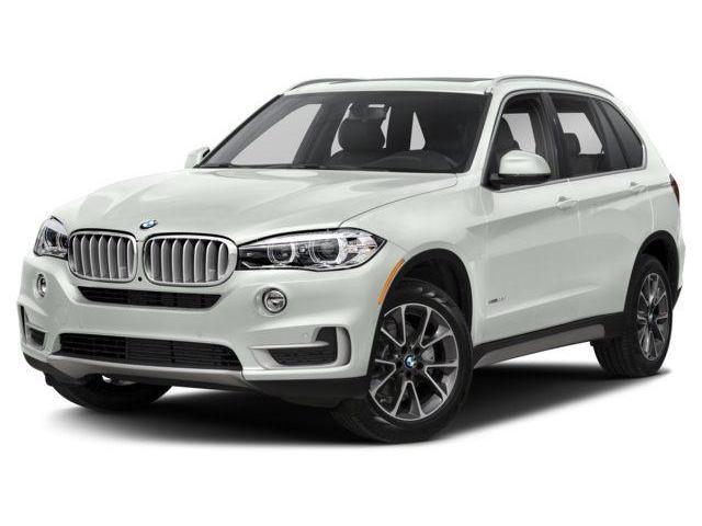 2018 BMW X5 xDrive35i (Stk: N18519) in Thornhill - Image 1 of 9